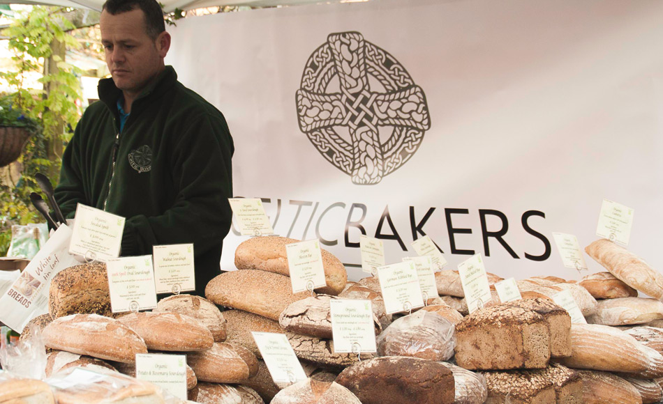 The Celtic Bakers